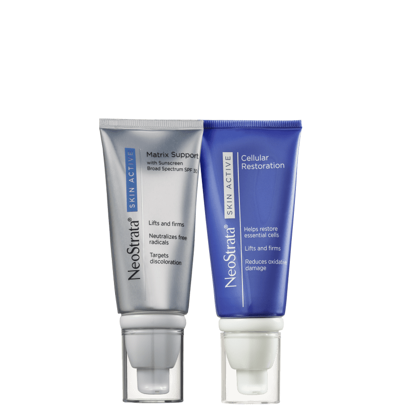 Kit NeoStrata Skin Active Day and Night Duo (2 Produtos)