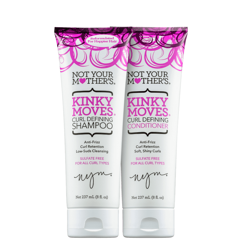 Kit Not Your Mother's Kinky Moves Duo (2 Produtos)