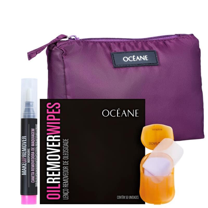 Kit Océane BeautyGlam (4 Produtos)