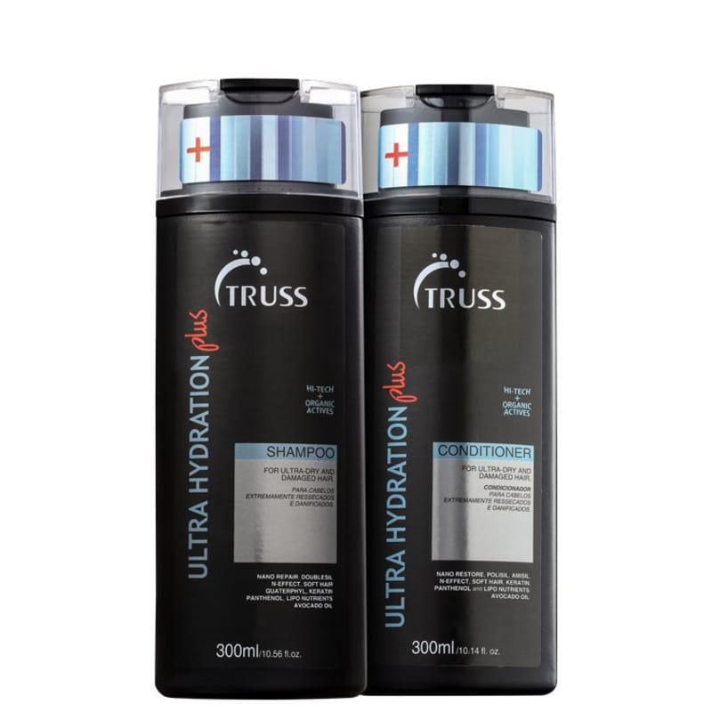 Kit Truss Ultra Hydration Plus Duo (2 Produtos)