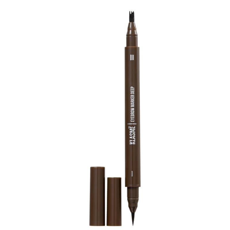 Klasme Marker Deep - Caneta para Sobrancelha 1,1ml