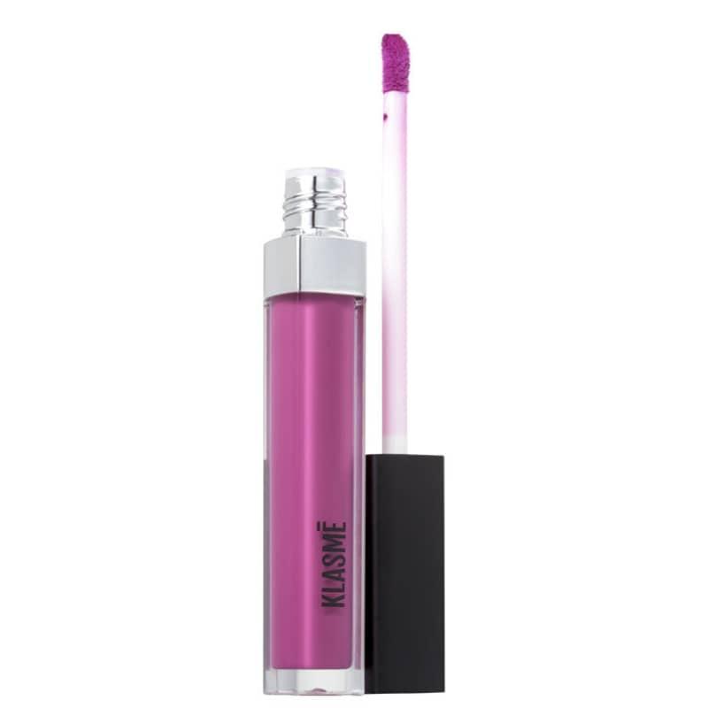 Klasme Pink Sapphire - Batom Líquido Matte 5,5g