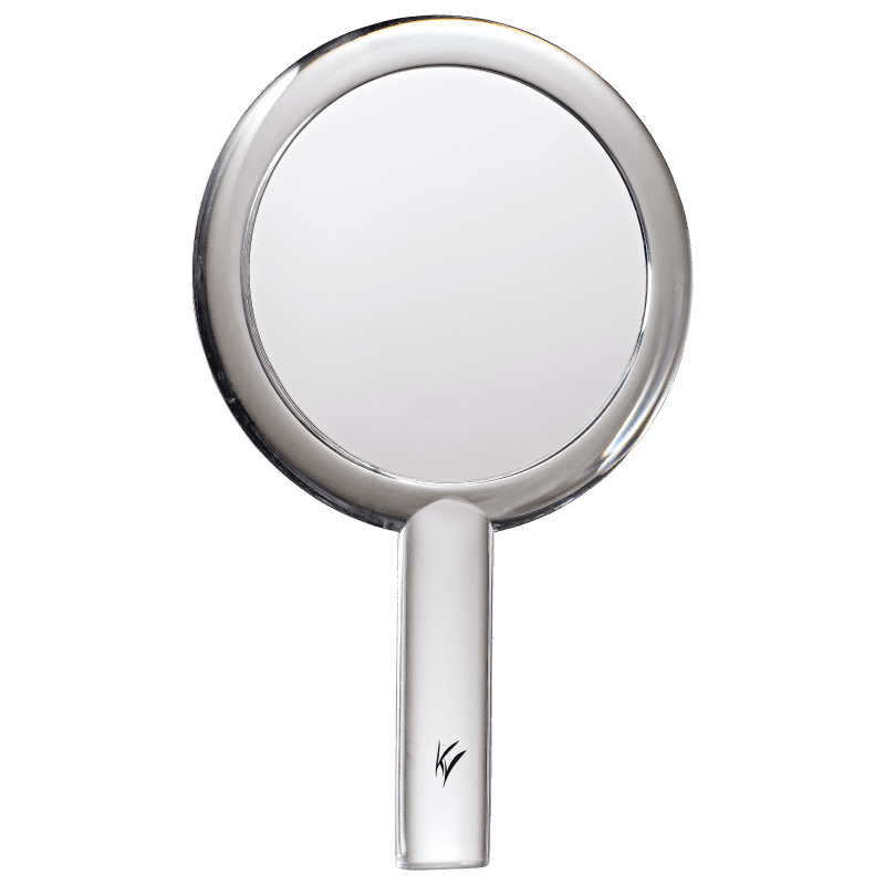 Klass Vough 5X Com 16cm - Espelho de Aumento