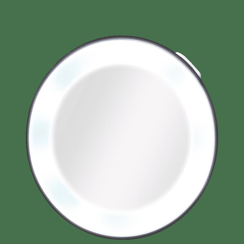 Klass Vough BM-1401BL 15X - Espelho de Aumento