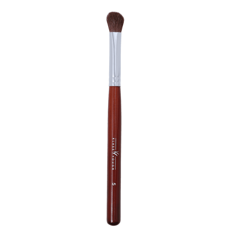 Klass Vough Brown Line 5 - Pincel para Sombra