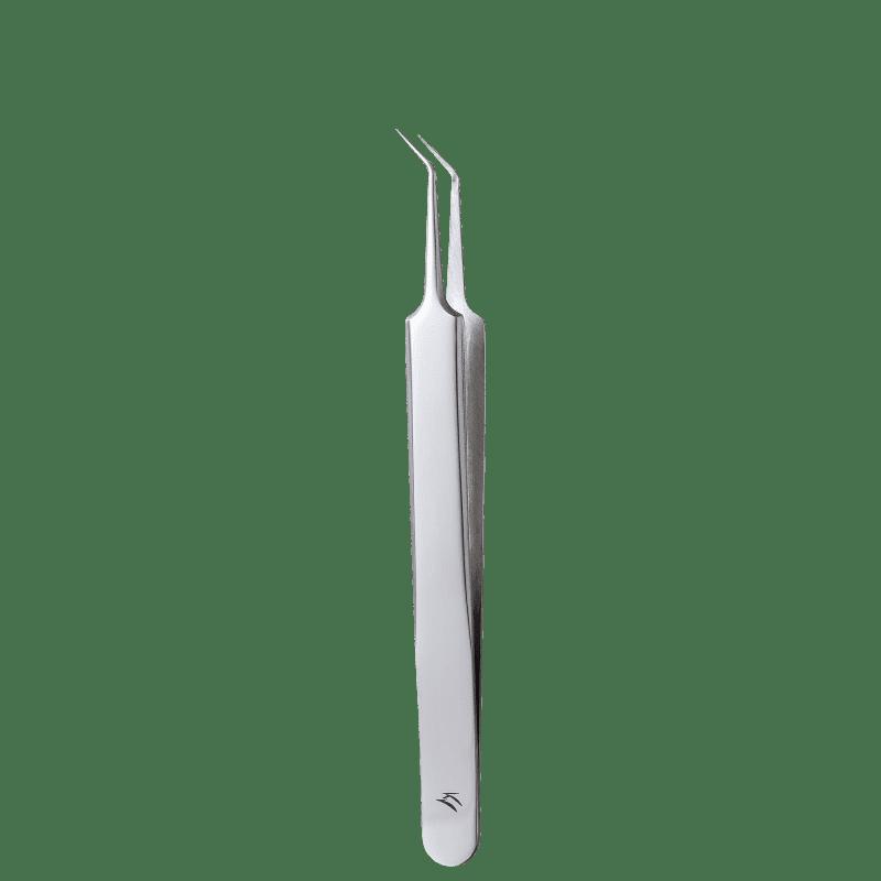 Klass Vough TW-121 Bisturi Silver - Pinça de Precisão