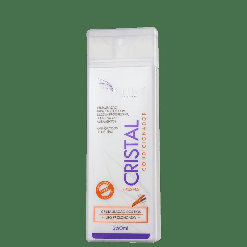 Knut Cristal - Condicionador 250ml