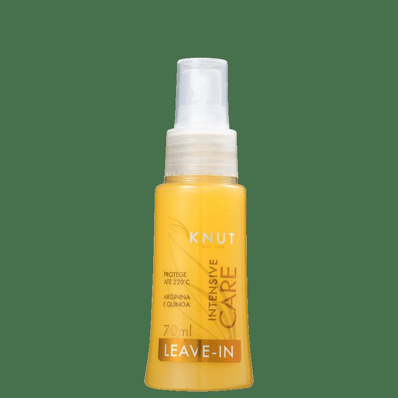 Knut Intensive Care Leave-in - Protetor Térmico 70ml