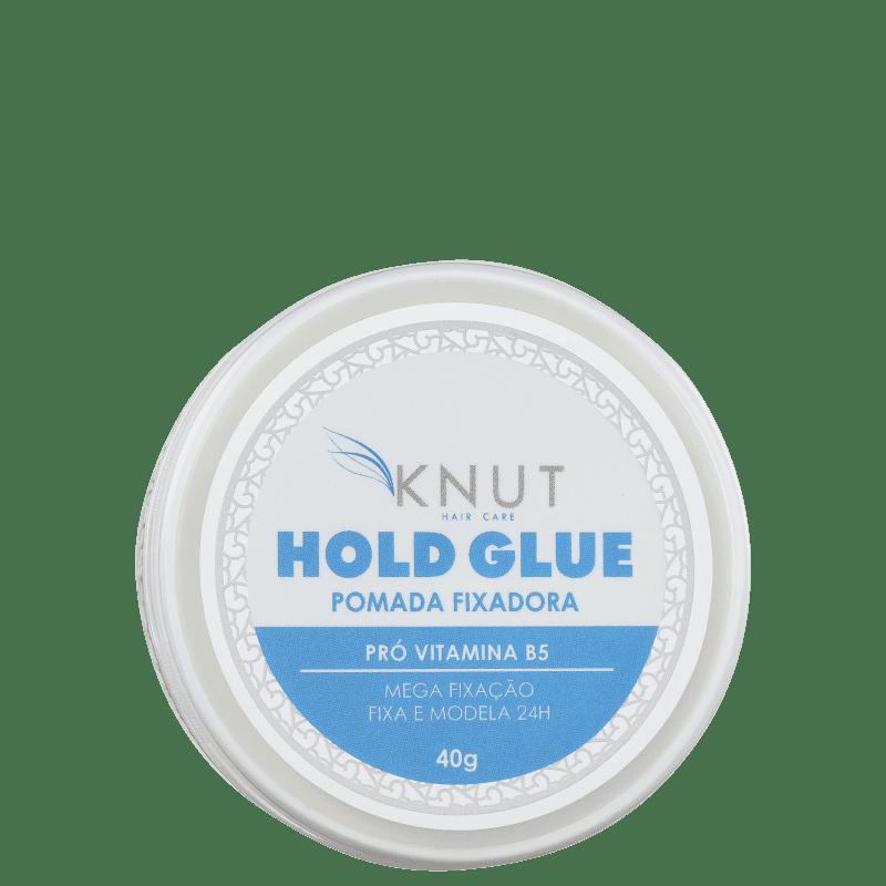 Knut Hold Glue - Pomada 40g