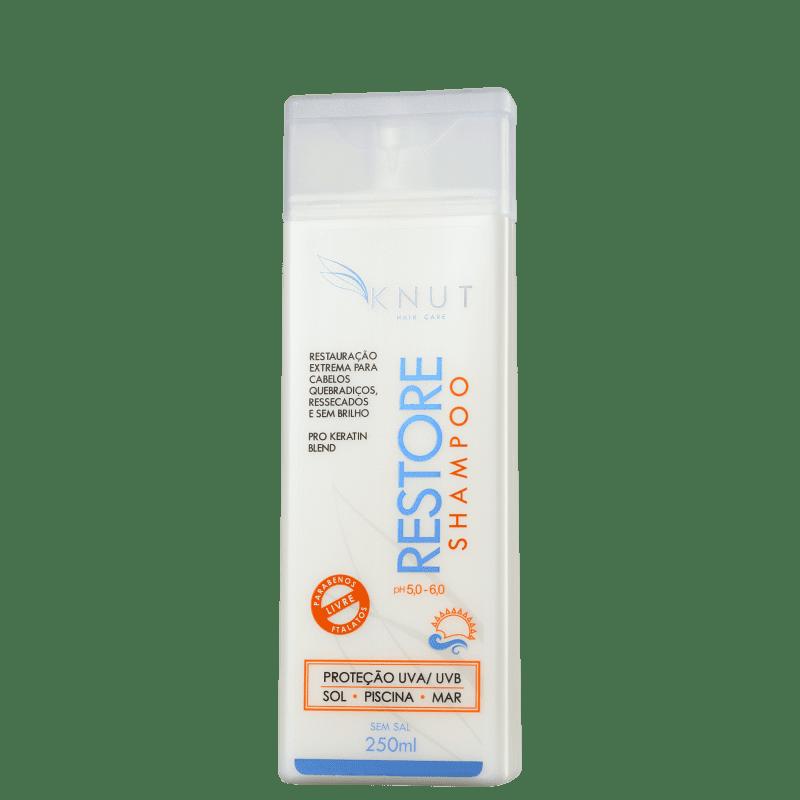 Knut Restore - Shampoo 250ml