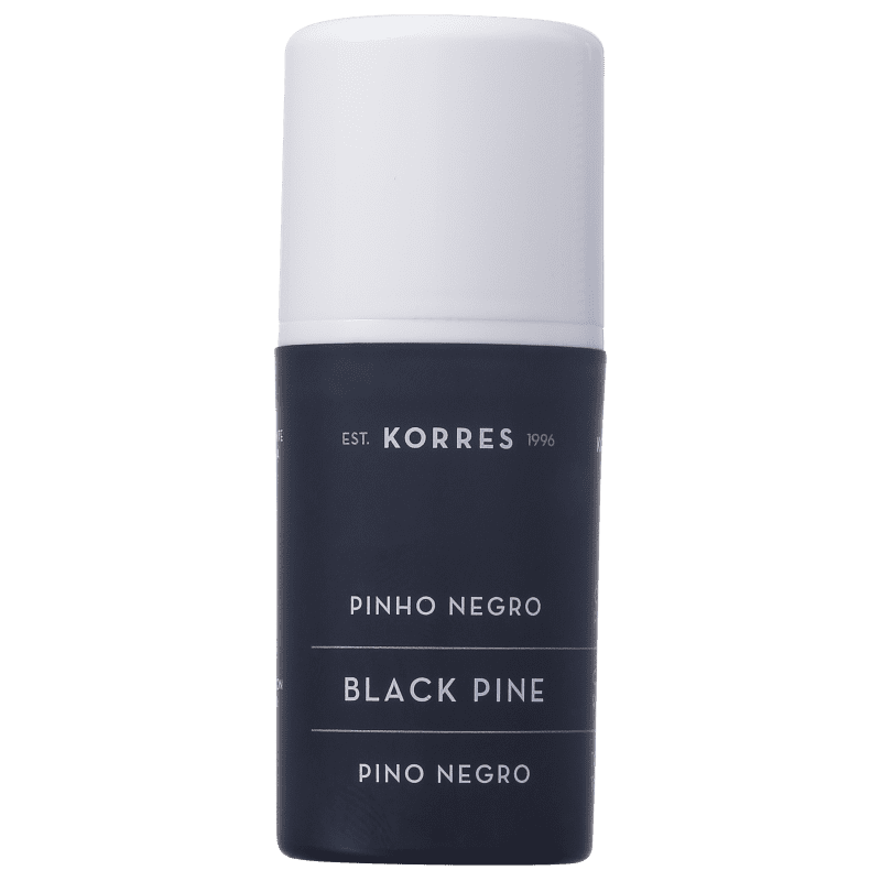 Korres Black Pine - Creme Anti-Idade para Área dos Olhos 15g