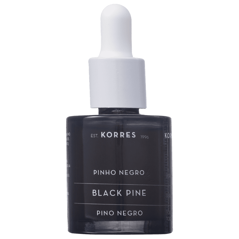 Korres Black Pine - Sérum Anti-Idade Firmador 30ml