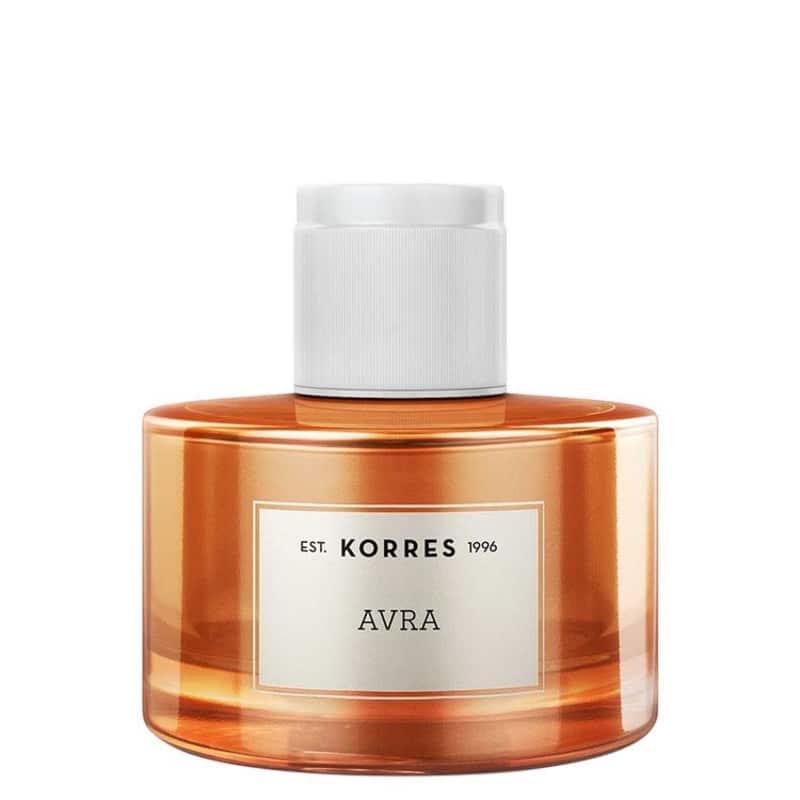 Avra Korres Eau de Cologne - Perfume Feminino 75ml