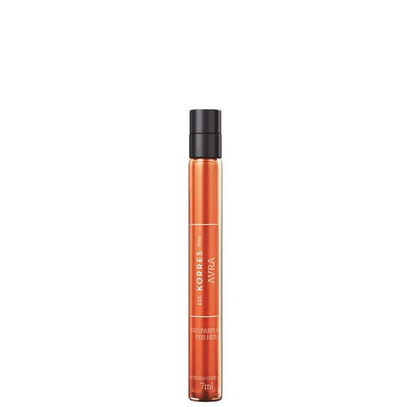 Avra Korres Eau de Cologne - Perfume Feminino 7ml