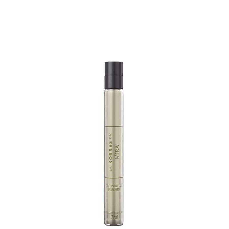 Mira Korres Eau de Cologne - Perfume Feminino 7ml