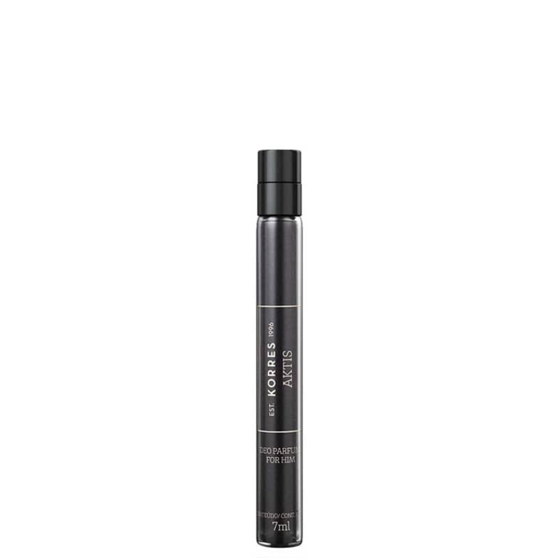 Aktis Korres Eau de Cologne - Perfume Masculino 7ml
