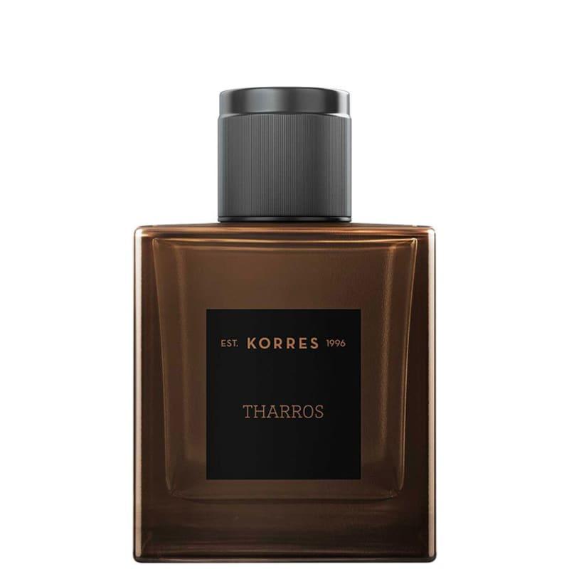 Tharros Korres Eau de Cologne - Perfume Masculino 100ml