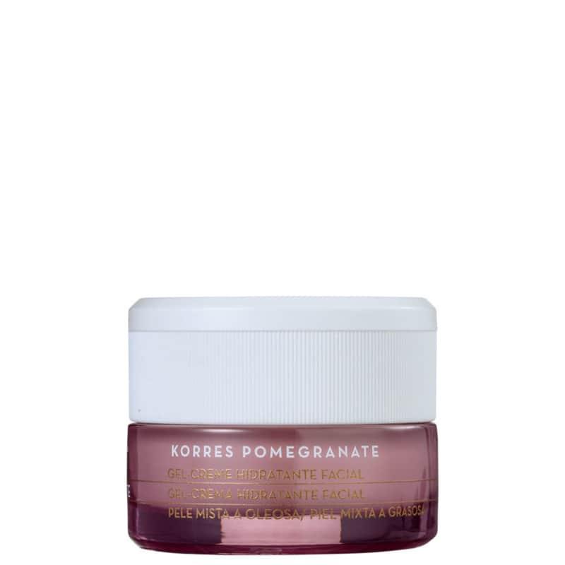 Korres Pomegranate - Gel-Creme Hidratante Facial 40g