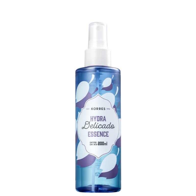 Korres Hydra Delicado Essence - Body Spray 200ml