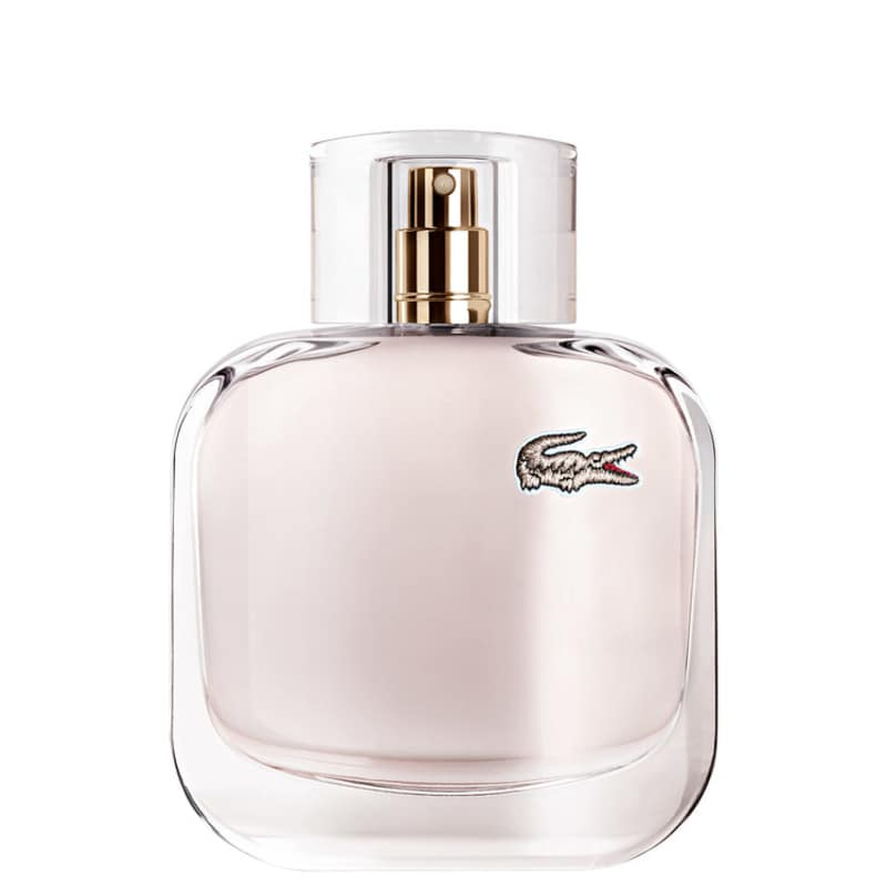 L.12.12 Pour Elle Elegant Lacoste Eau de Toilette - Perfume Feminino 30ml