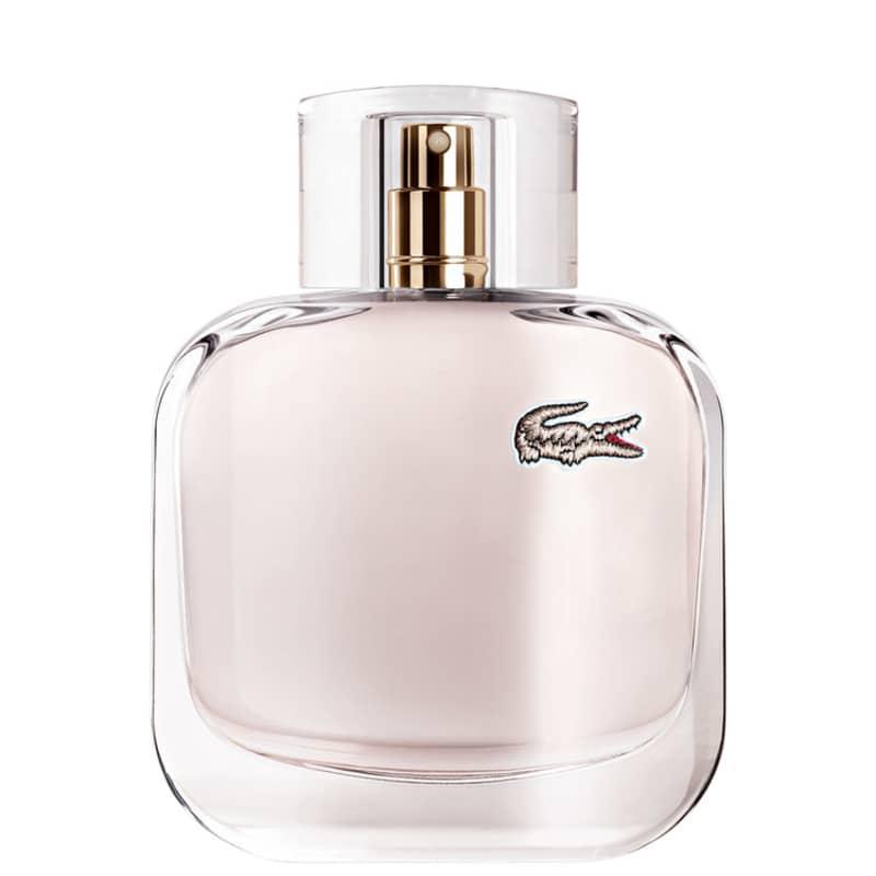 L.12.12 Pour Elle Elegant Lacoste Eau de Toilette - Perfume Feminino 50ml