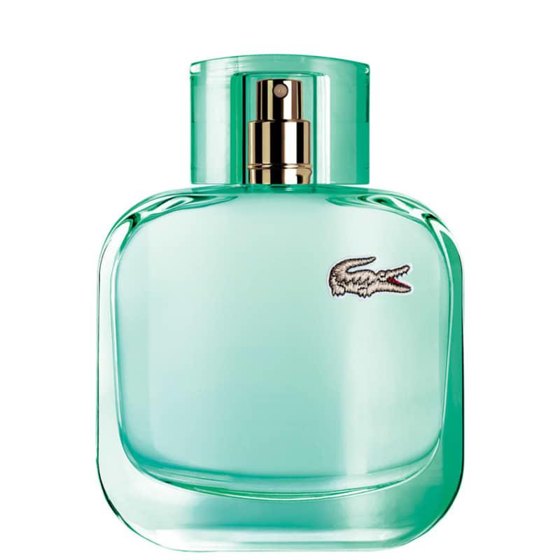 L.12.12 Pour Elle Natural Lacoste Eau de Toilette - Perfume Feminino 50ml