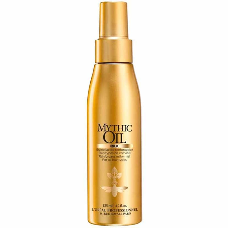 L'Oréal Professionnel Mythic Oil Milk - Leave-In 125ml