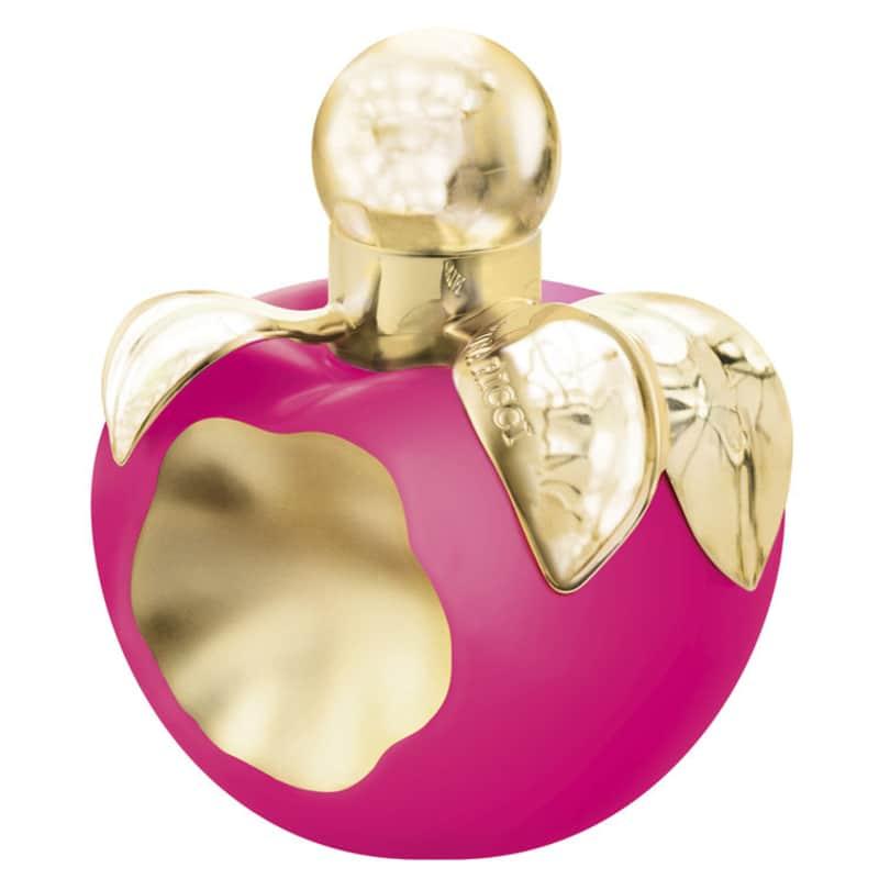 La Tentation de Nina Nina Ricci Eau de Toilette - Perfume Feminino 50ml