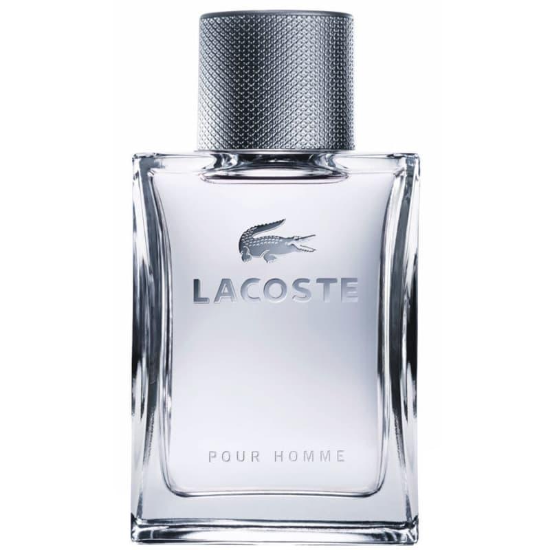 49d16a2fd Lacoste Pour Homme Eau de Toilette - Perfume Masculino 30ml