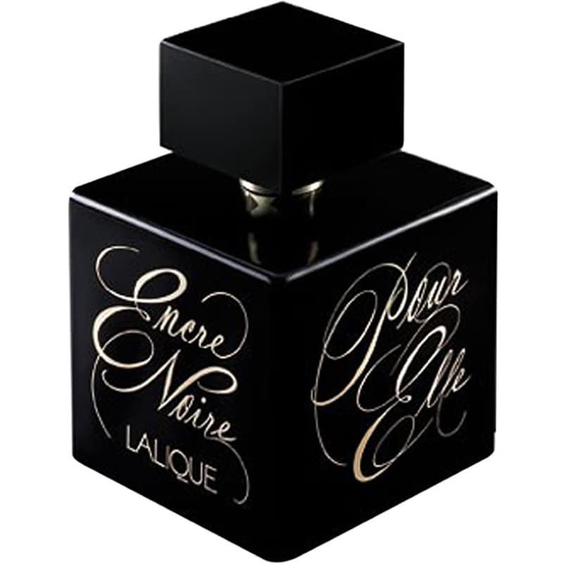 Encre Noire Pour Elle Lalique Eau de Parfum - Perfume Feminino 100ml
