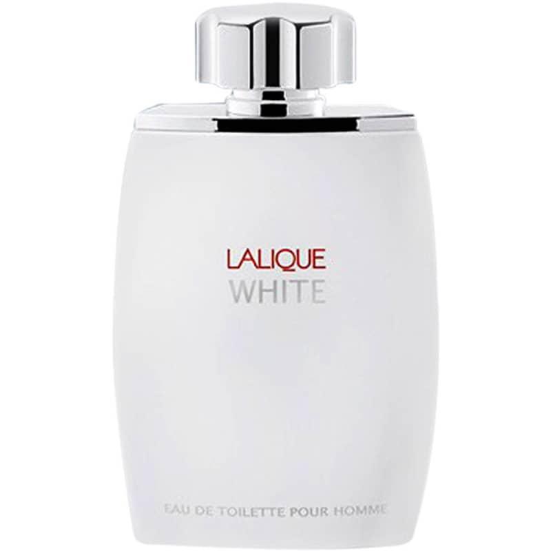 White Lalique Eau de Toilette - Perfume Masculino 125ml
