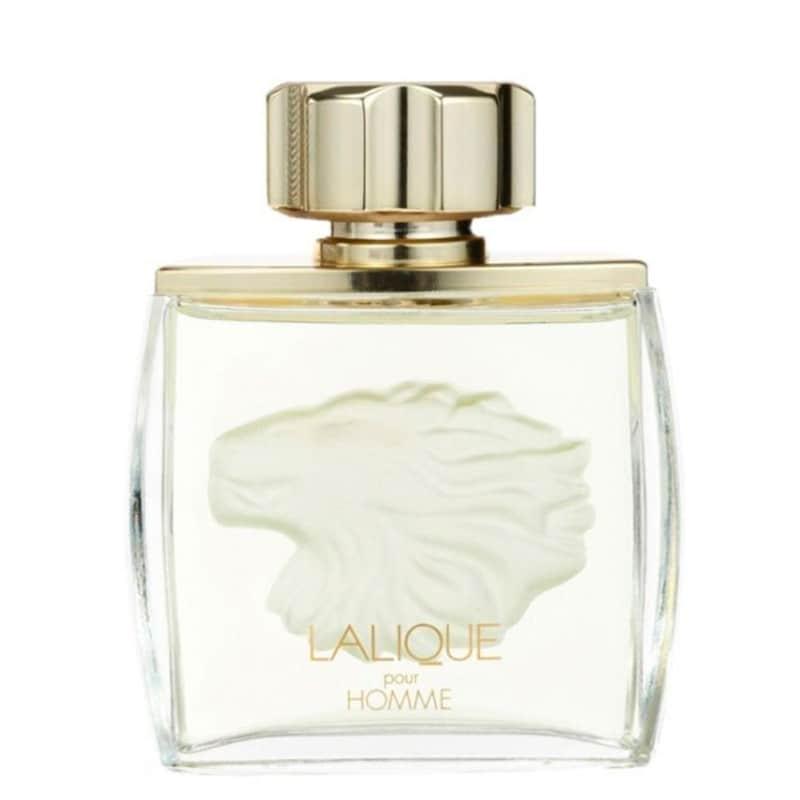 Lalique Pour Homme Eau de Toilette - Perfume Masculino 125ml