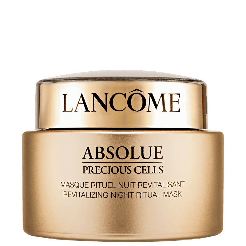 Máscara Lancôme Absolue Precious Cells Night 75ml