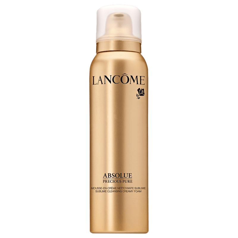 Lancôme Absolue Precious Pure Creamy - Espuma de Limpeza Facial 150ml