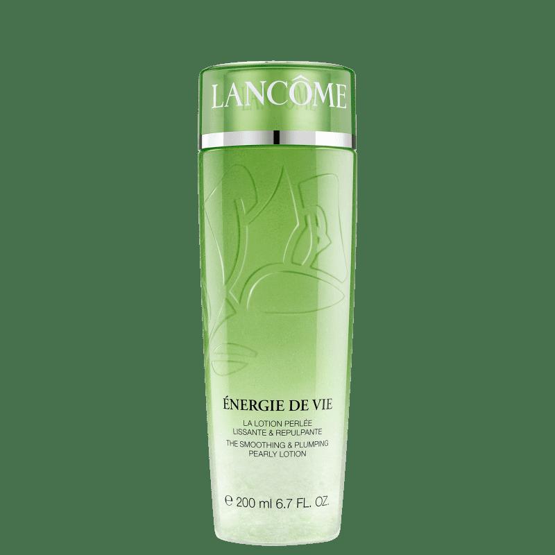 Lancôme Énergie de Vie Pearly Lotion - Loção Hidratante Facial 200ml