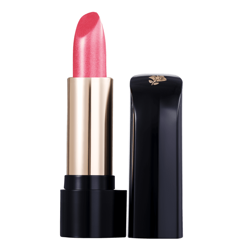 Lancôme L'Absolu Rouge 008 Rose Reflet - Batom Cremoso 4,2g