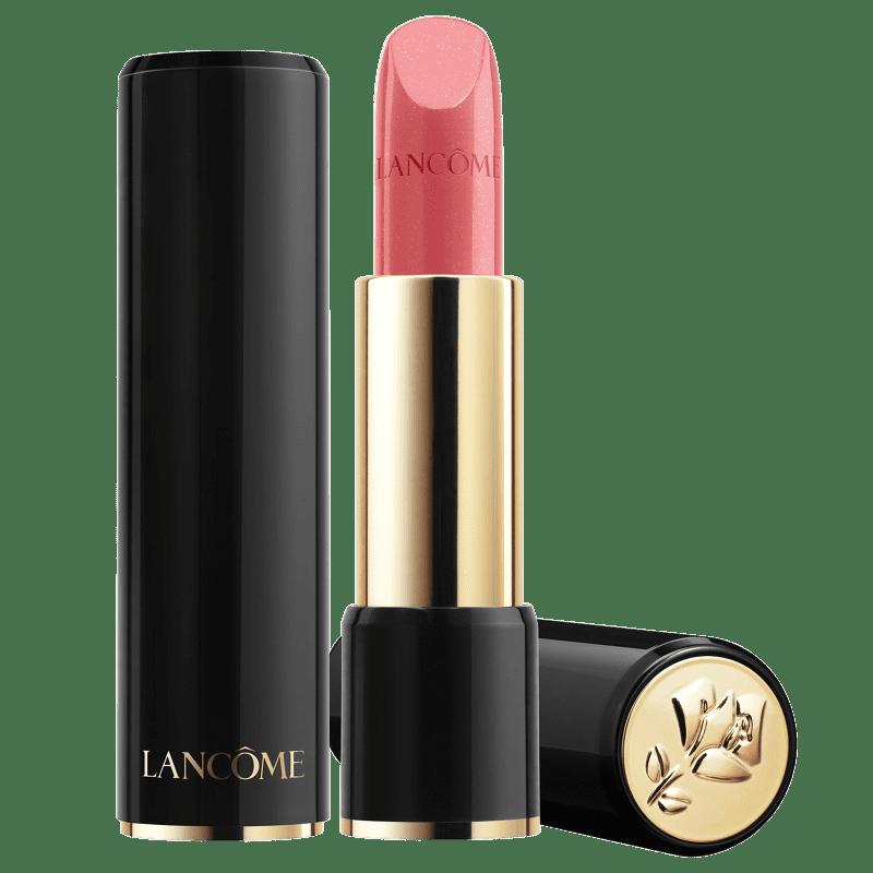 Lancôme L'Absolu Rouge Hydrating Cream 006 Rose Nu - Batom Cremoso 3,4g