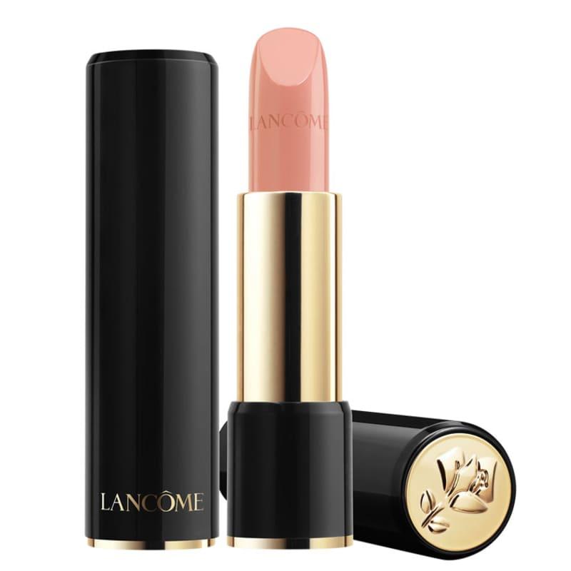 Lancôme L'Absolu Rouge Hydrating Cream 347 Trompe-L'Oeil - Batom Cremoso 3,4g