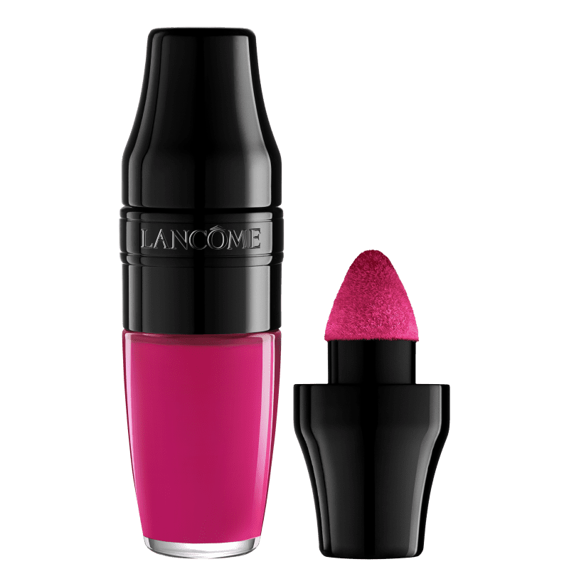 Lancôme Matte Shaker 378 Pink Power - Batom Líquido 6,5g