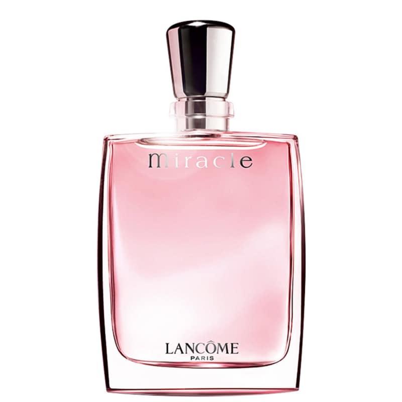 Miracle Lancôme Eau de Parfum - Perfume Feminino 50ml