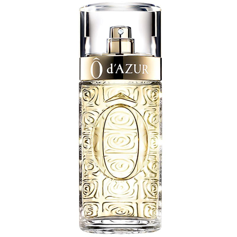 Ô d'Azur Lancôme Eau de Toilette - Perfume Feminino 125ml