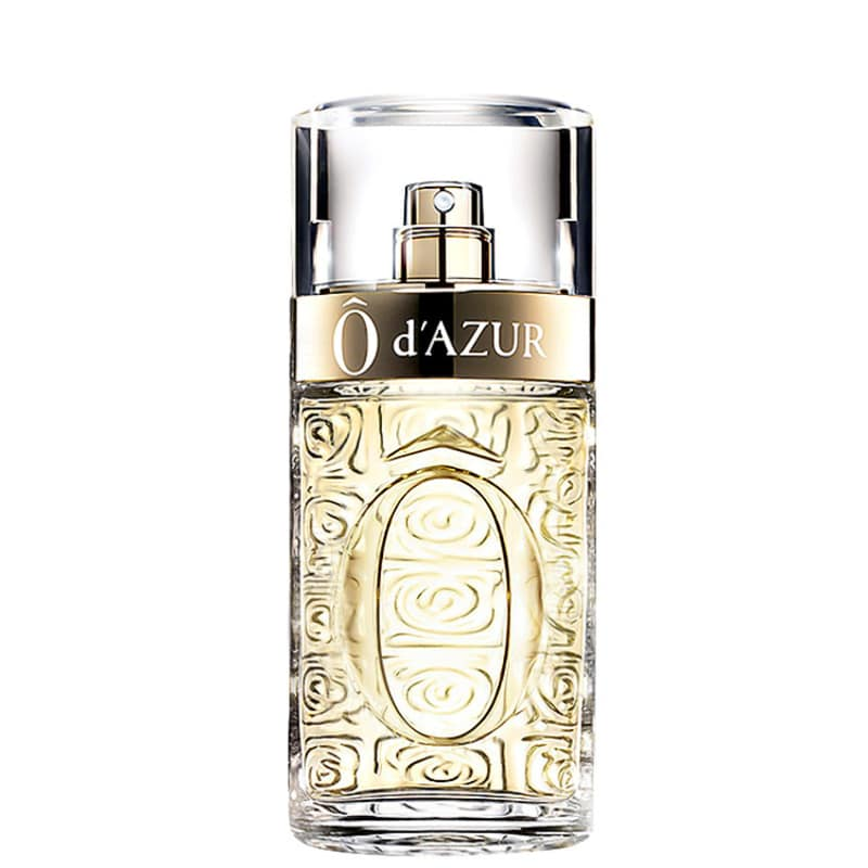 Perfume Lancôme Ô D'Azur Feminino Eau de Toilette 50ml