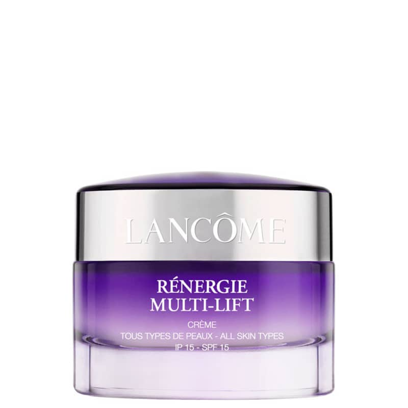 Lancôme Rénergie Multi-Lift FPS 15 - Creme Anti-Idade Diurno 50ml