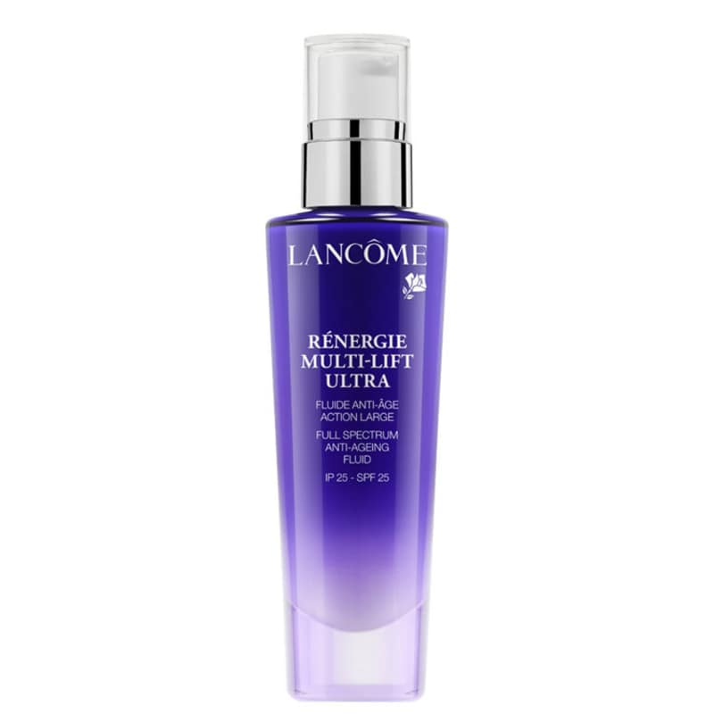 Lancôme Rénergie Multi Lift Ultra Fluid FPS 25 - Anti-Idade Diurno 50ml