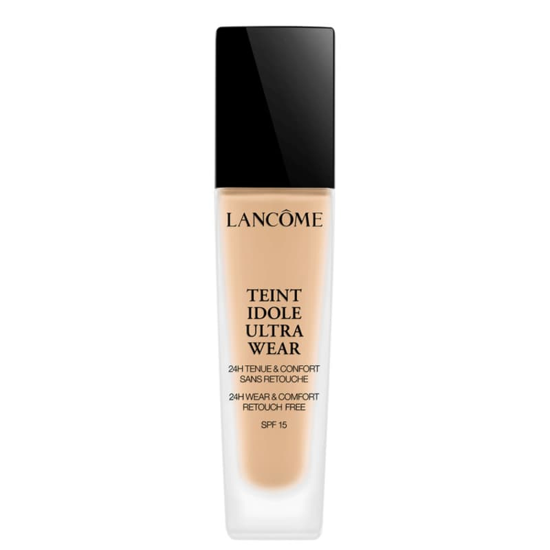 Lancôme Teint Idole Ultra Wear FPS 15 025 Beige Lin - Base Líquida 30ml