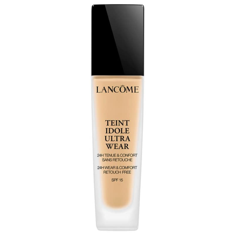 Lancôme Teint Idole Ultra Wear FPS 15 024 Beige Vanille - Base Líquida 30ml