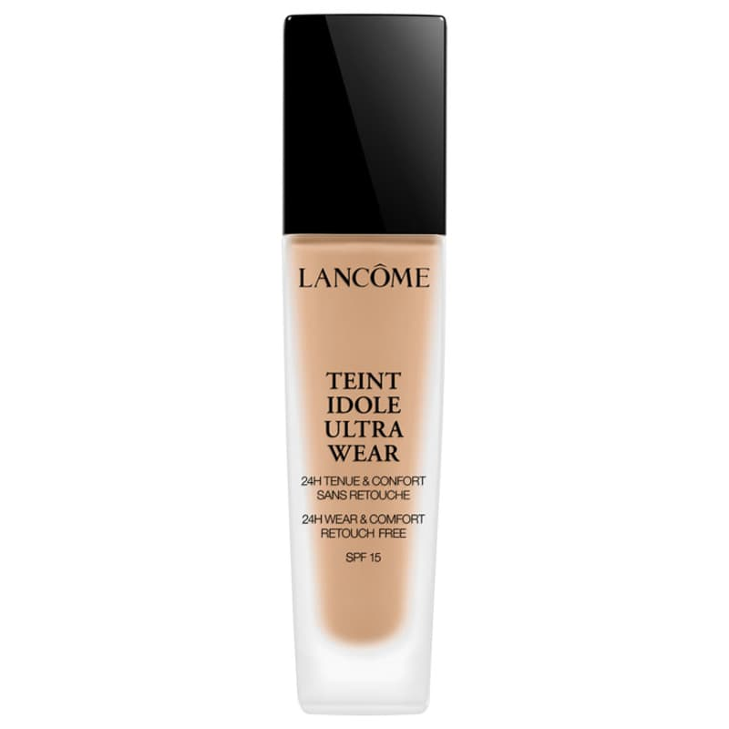 Lancôme Teint Idole Ultra Wear FPS 15 04 Beige Nature - Base Líquida 30ml