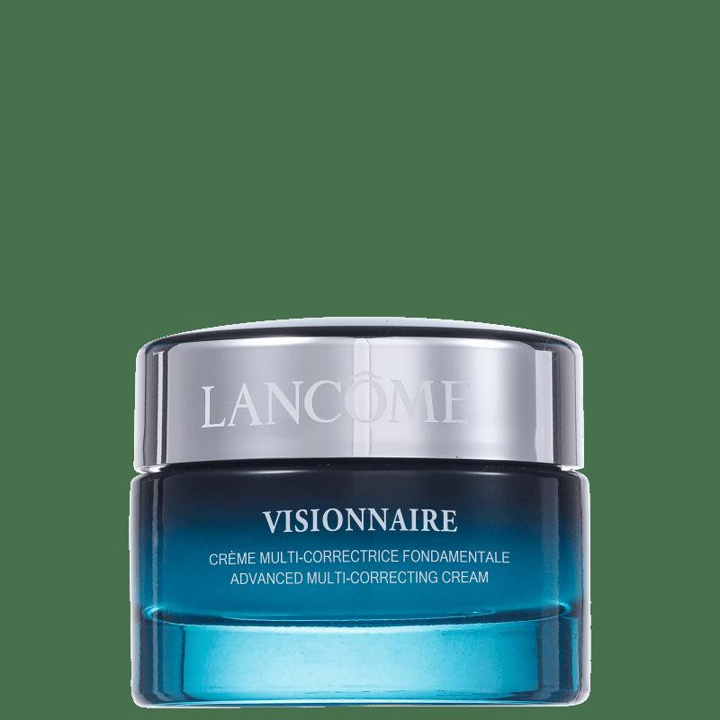 Creme Tratamento para Rugas e Texturas Lancôme Visionnaire Advanced Multi-Correcting Cream Jour 50ml