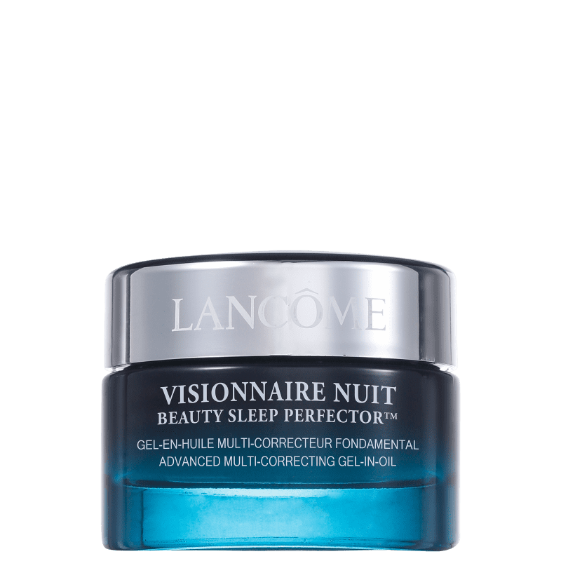 Lancôme Visionnaire Nuit Beauty Sleep Perfector - Tratamento Anti-Idade Noturno 50ml