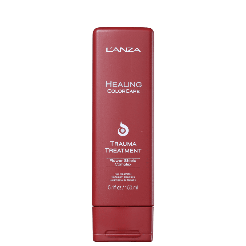 L'Anza Healing ColorCare Color-Preserving Trauma - Tratamento Capilar 150ml